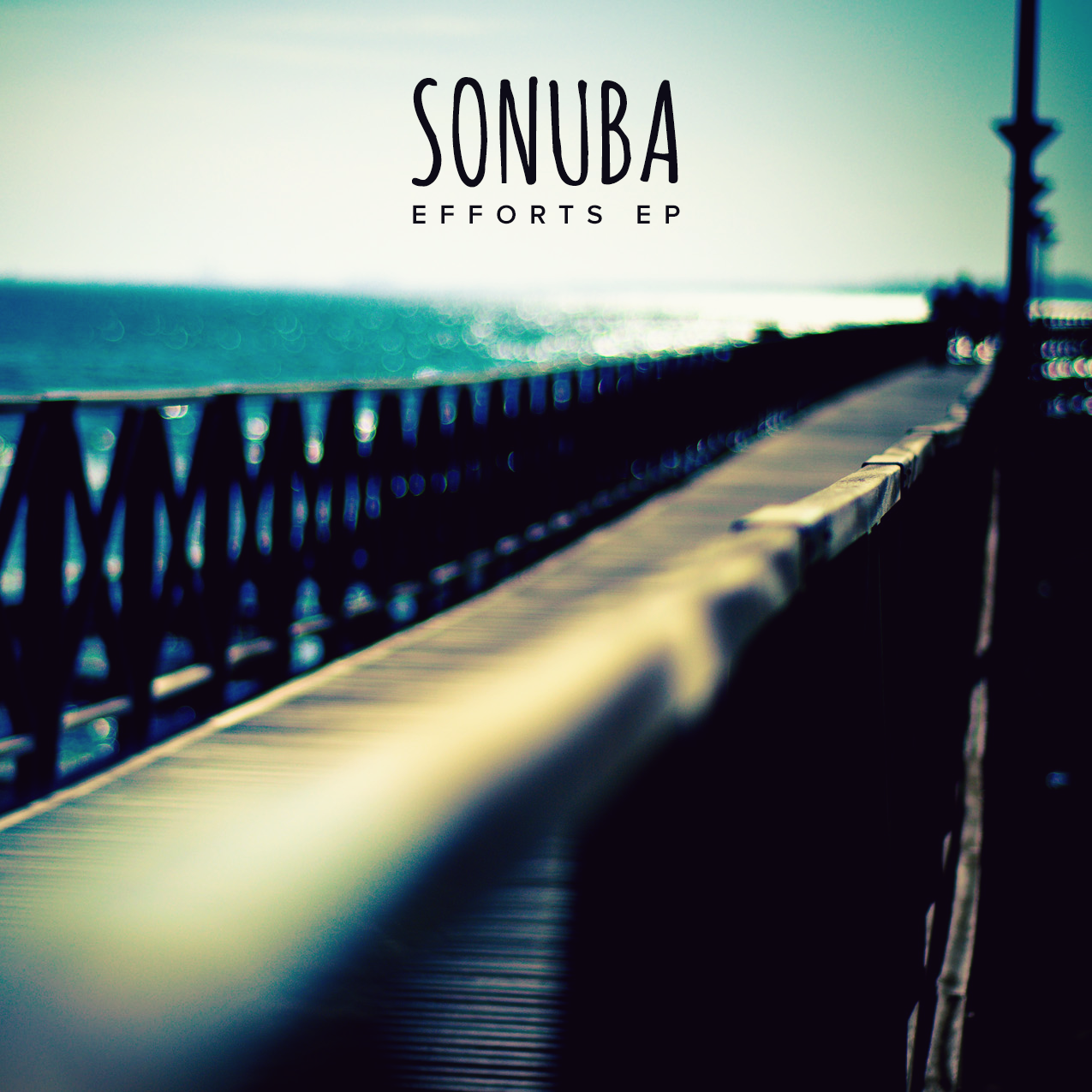 Free Download: Sonuba – Efforts EP