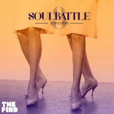 Mix: Miss Soulshine vs. STRAYDJ – Soul Battle 3 (Femme Edition)