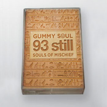 Free Download: Gummy Soul – 93 Still