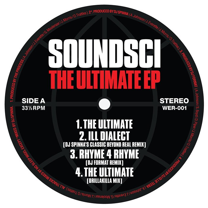 Video: Soundsci – The Ultimate