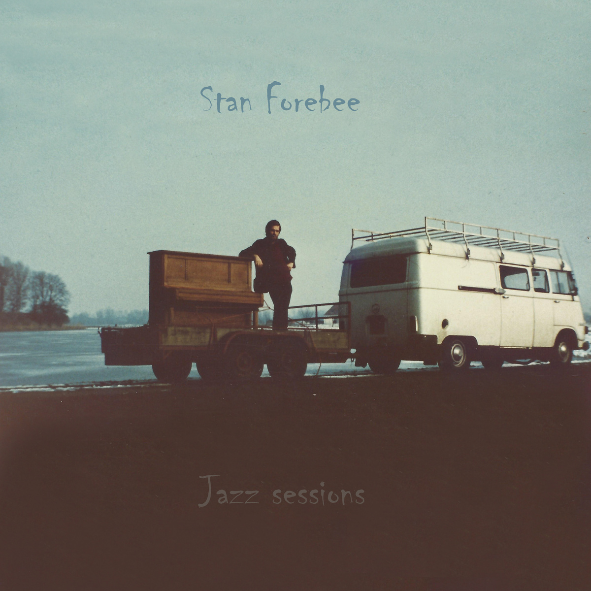 Stream: Stan Forebee – Jazz Sessions