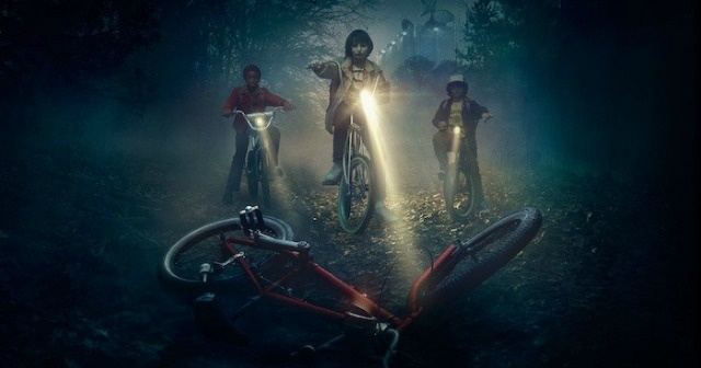 Mix: DJ Yoda – Stranger Things