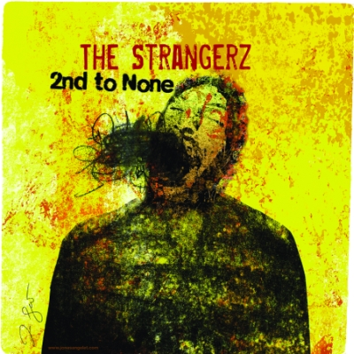 News: The Strangerz released debut '2nd To None'
