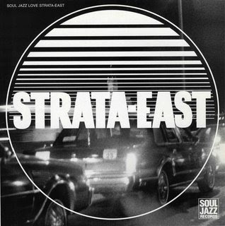 Mix: The Hedonist – Best of Strata East Records (Part 1 & 2)