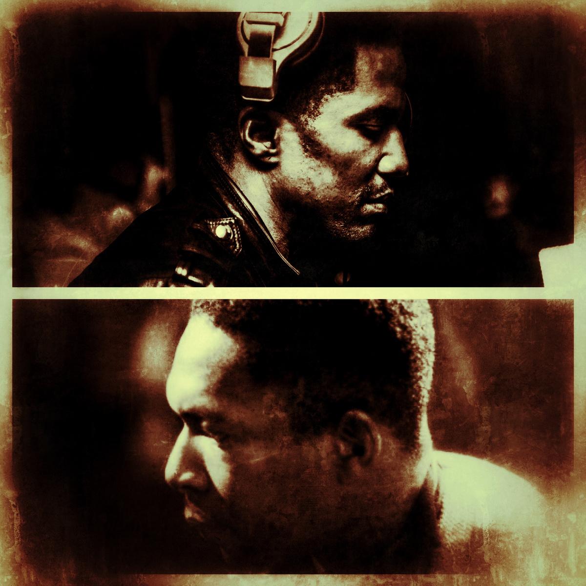 Listen: Stro Elliot – Kamaal Coltrane (Q-Tip x John Coltrane)
