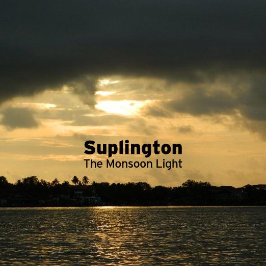 Free MP3: Suplington – The Monsoon Light