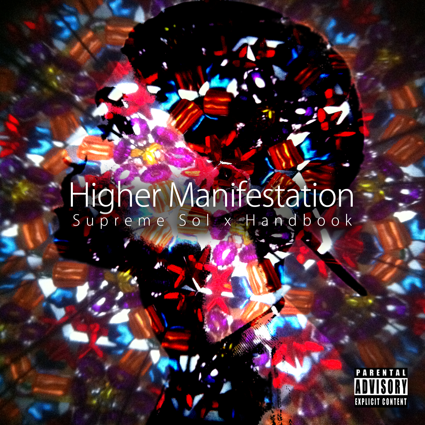 Free Download: Supreme Sol & Handbook – Higher Manifestation (2012)