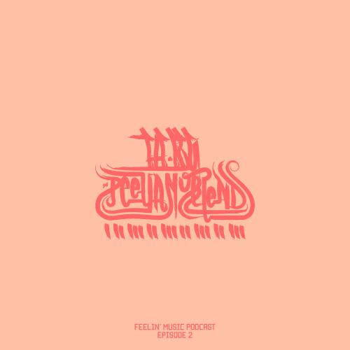 Mix: Ta-ku – Peeyano Blends Podcast (2012)