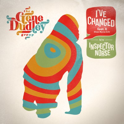 Listen: The Gene Dudley Group – I've Changed/Inspector Norse