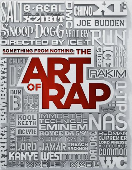 Article: Hip Hop Cinema – Something From Nothing: The Art of Rap