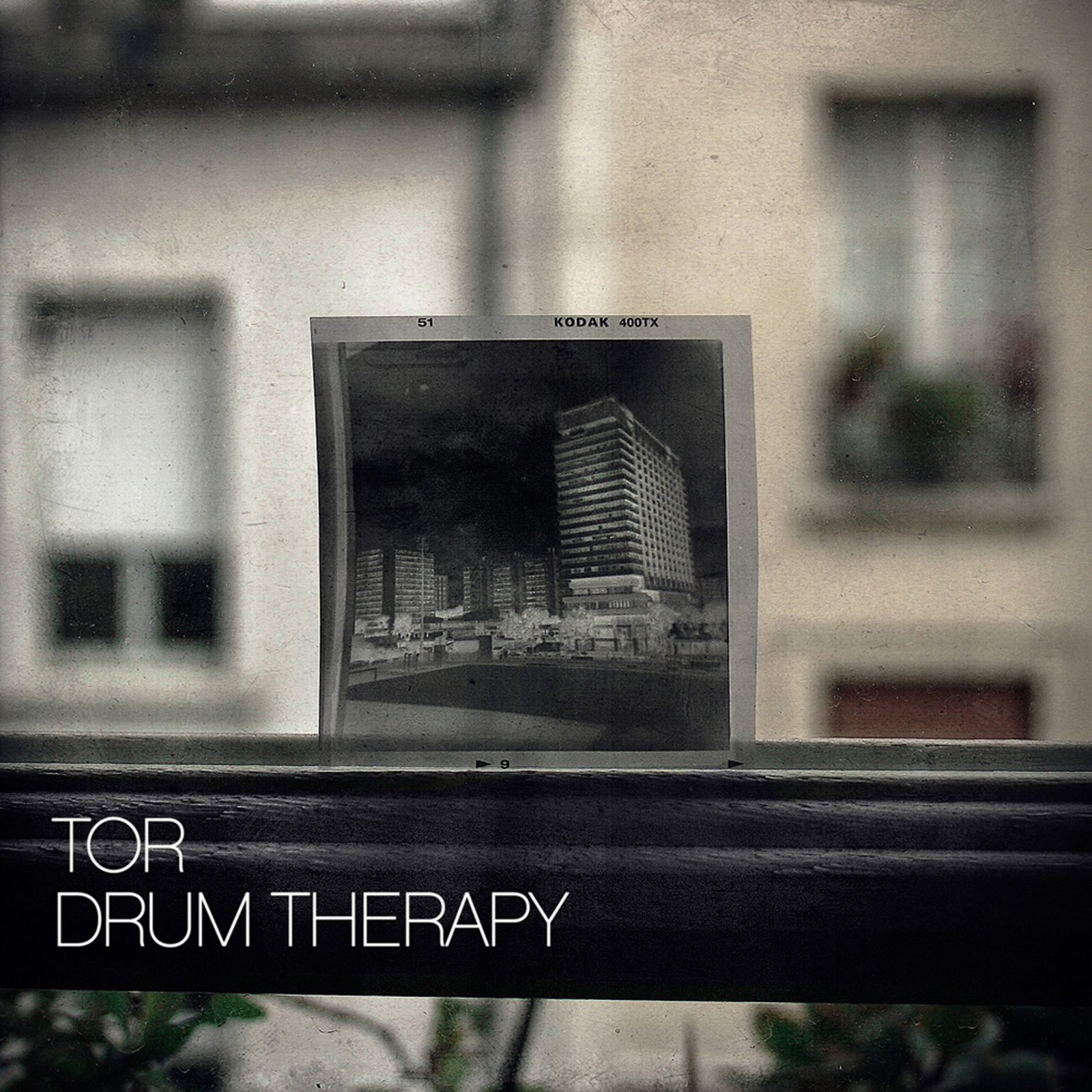 Stream: Tor – Drum Therapy