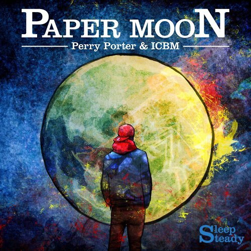 Review: Perry Porter & ICBM – Paper Moon (2012)