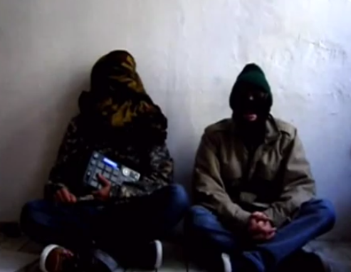 Video: 4Trackboy & Echomann – Trüffel & Säue