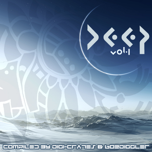 Free Download: Digi Crates & Word is Bond – Deep! Vol. 1 (2012)