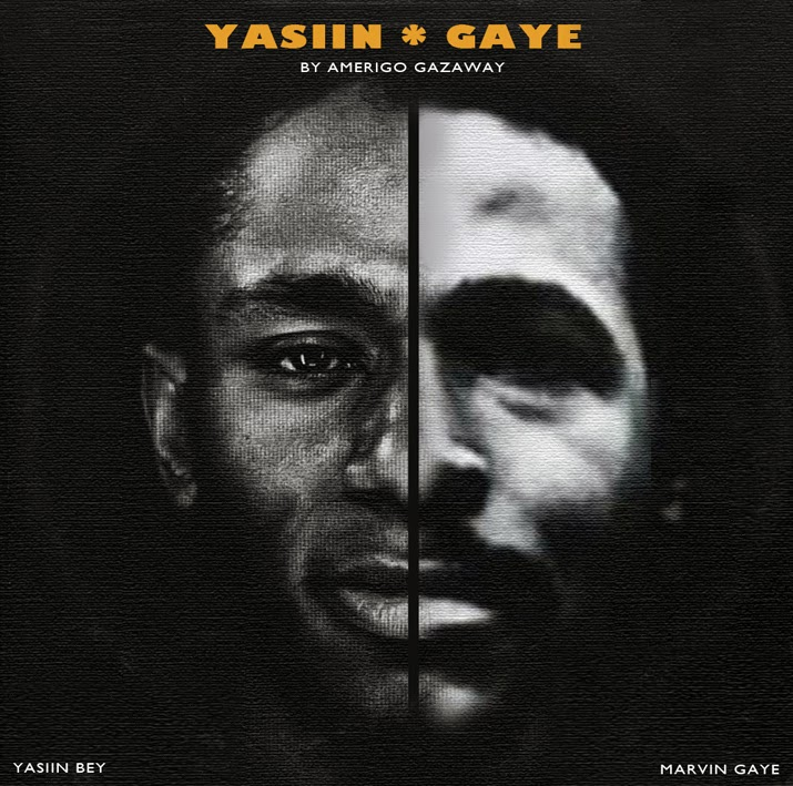 Free Download: Amerigo Gazaway – Yasiin Gaye: The Departure